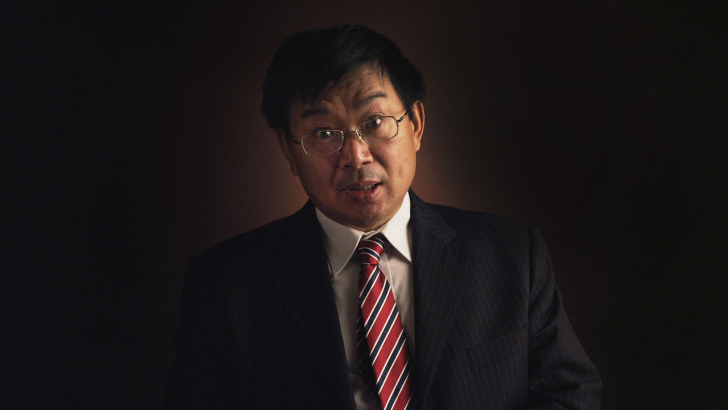 Prof. Xu Guoqi, Hong Kong University
